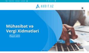 Audit.az thumbnail