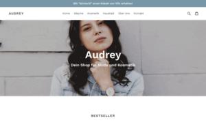 Audrey.ch thumbnail