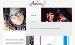 Audrey.fm thumbnail