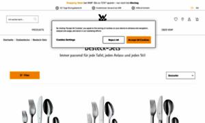 Auerhahn-design.de thumbnail