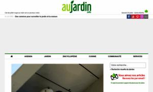 Aujardin.info thumbnail