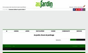 Aujardin.org thumbnail