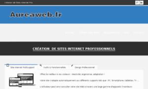 Aureaweb.fr thumbnail
