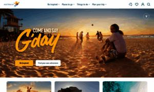 Australia.com thumbnail