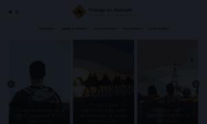 Australie-voyage.fr thumbnail
