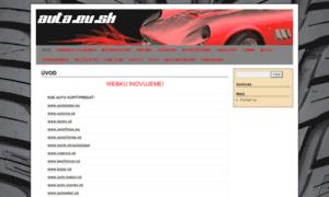 Auta.eu.sk thumbnail