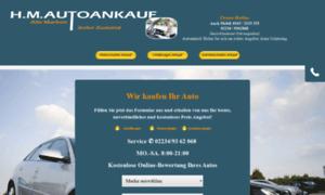 Autoankauf-unfall-motorschaden-barankauf.de thumbnail