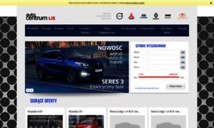 Autocentrumlis.pl thumbnail