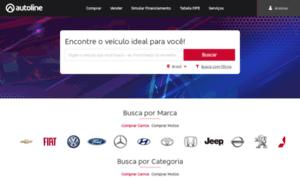Autoline.com.br thumbnail