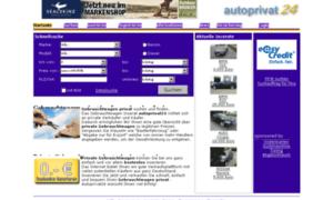 Autoprivat24.de thumbnail