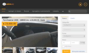 Autos.info.ec thumbnail