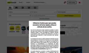 Autoscout24.es thumbnail