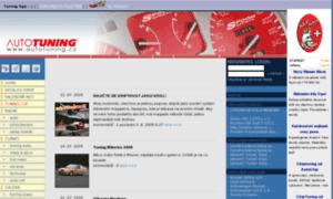 Autotuning.cz thumbnail