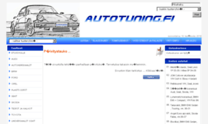 Autotuning.fi thumbnail