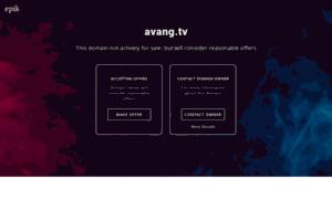 Avang.tv thumbnail