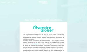 Avendrealouer.fr thumbnail