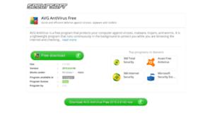 Avg-anti-virus.secursoft.net thumbnail