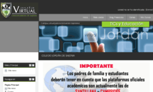 Avirtual.jordandesajonia.edu.co thumbnail