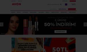 Avon.com.tr thumbnail