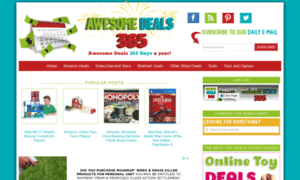 Awesomedeals365.org thumbnail