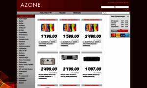 Azone.ch thumbnail