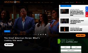 Azpbs.org thumbnail