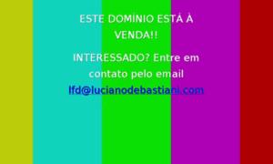Aztvplus.com.br thumbnail