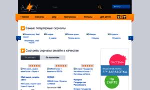 Azzy.ru thumbnail