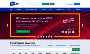 B2b.reg.ru thumbnail