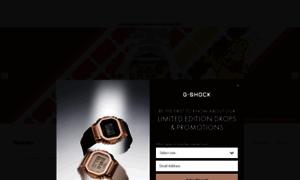 Baby-g.com thumbnail