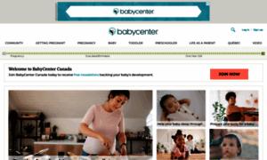 Babycenter.ca thumbnail