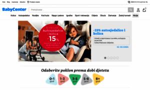 Babycenter.hr thumbnail