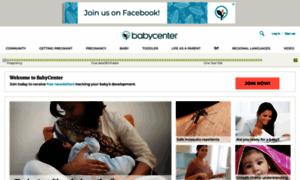 Babycenter.in thumbnail