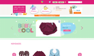 Babycool.com.br thumbnail