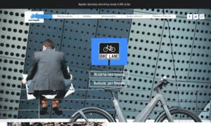 Back2cycle.es thumbnail