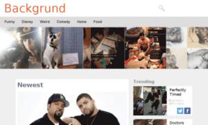 Backgrund.me thumbnail
