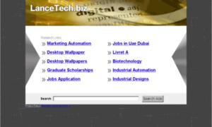 Backupserver001.lancetech.biz thumbnail
