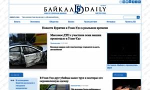 Baikal-daily.ru thumbnail