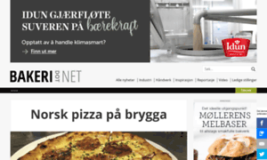 Bakeri.net thumbnail