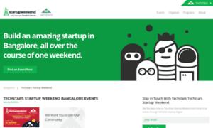 Bangaloreedu.startupweekend.org thumbnail