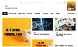 Bankcircle.in thumbnail