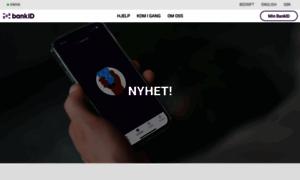 Bankid.no thumbnail
