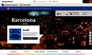 Barcelona.cat thumbnail
