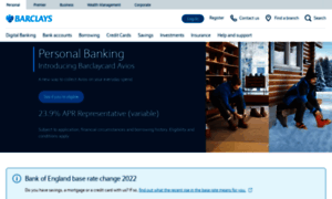 Barclays.co.uk thumbnail