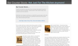 Barcounterstools.us thumbnail