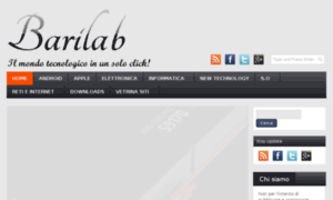 Barilab.eu thumbnail