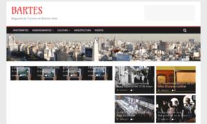 Bartes.com.ar thumbnail