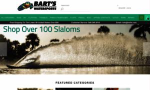 Barts.com thumbnail