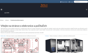 Barts.cz thumbnail