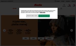 Bata.sk thumbnail